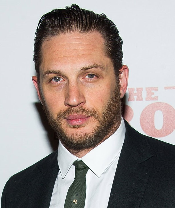 Tom Hardy To Produce Film Adaptation Of 100 Bullets | 100 Bullets