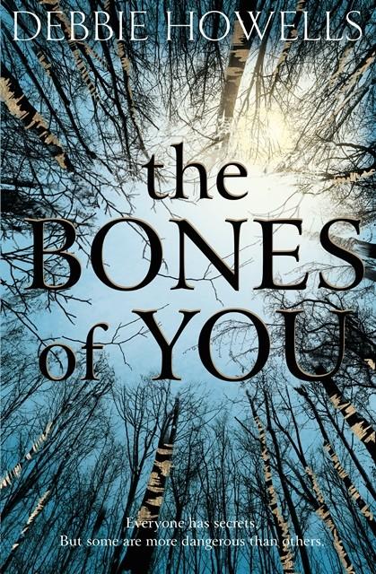 Debbie Howells Thrills With 'The Bones Of You'   The Bones Of You