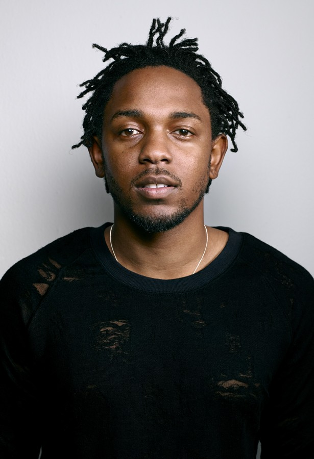 Kendrick Lamar To Be First Musical Guest On Stephen Colbert's Late Show | Kendrick Lamar