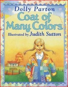 Dolly Parton's Coat of Many Colors To Be Adapted Into NBC Movie | coat of many colors