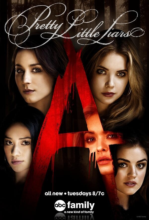 Pretty Little Liars: 06x10, Game Over, Charles | Pretty Little Liars