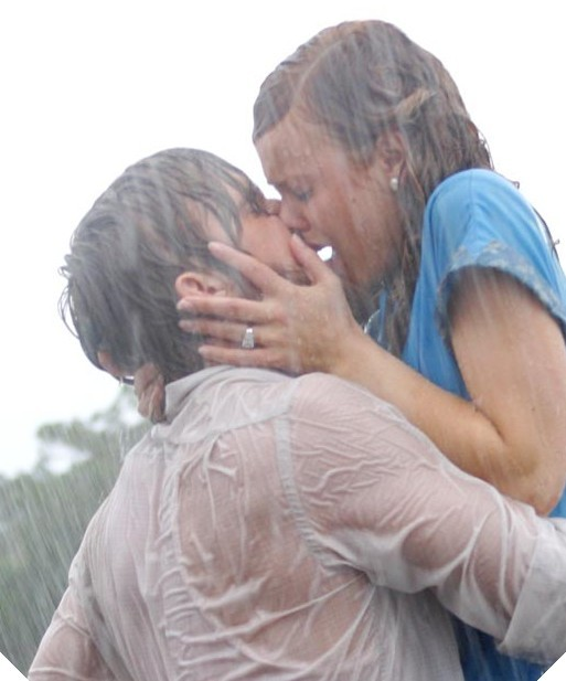 The Notebook To Get A TV Series Adaptation | Notebook