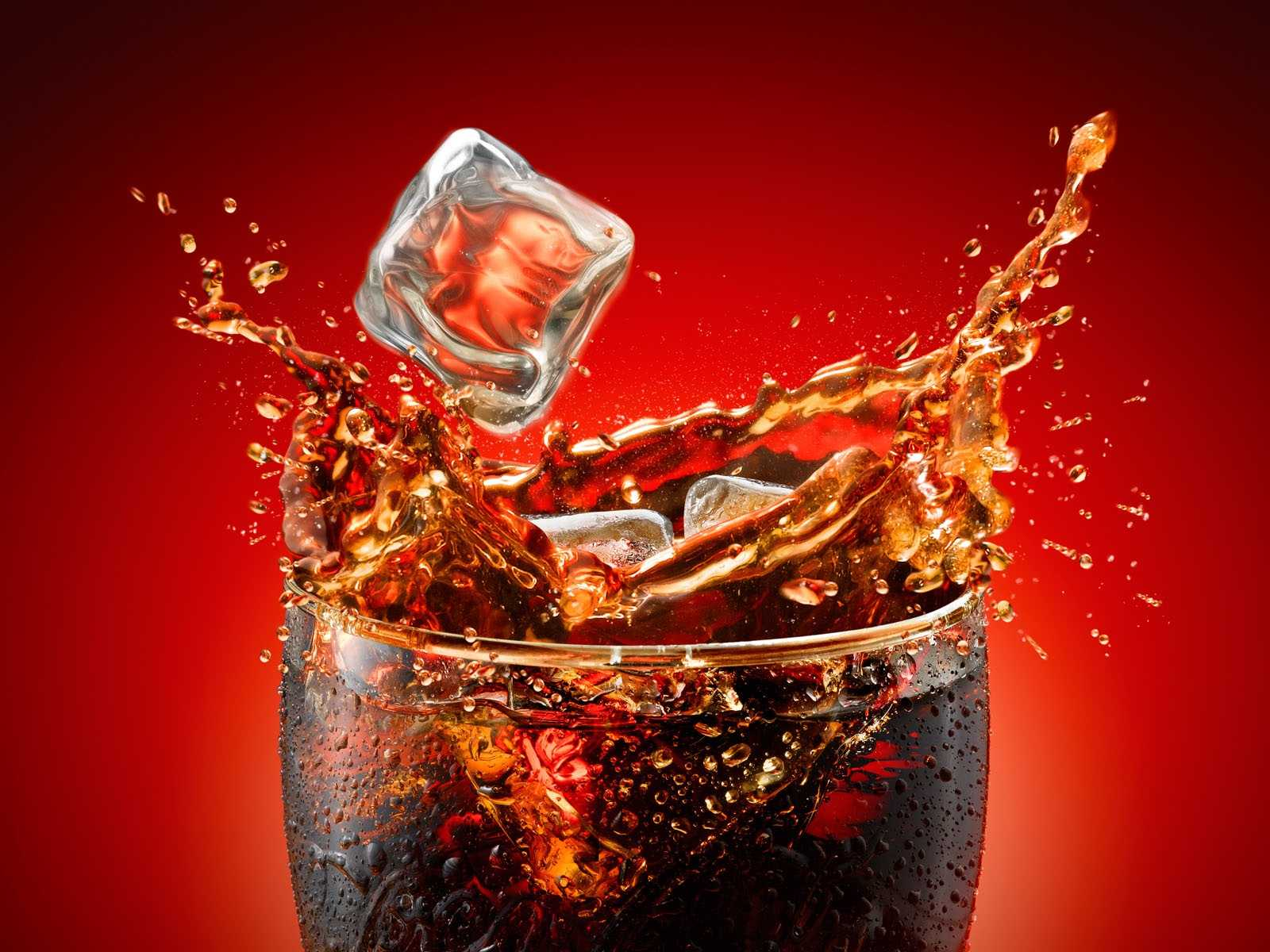 Coca-Cola Funds Scientists Who Claim Soft Drinks Are Healthy | Coca-Cola