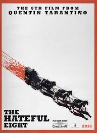 Here's The Trailer For Tarantino's The Hateful Eight | The Hateful Eight
