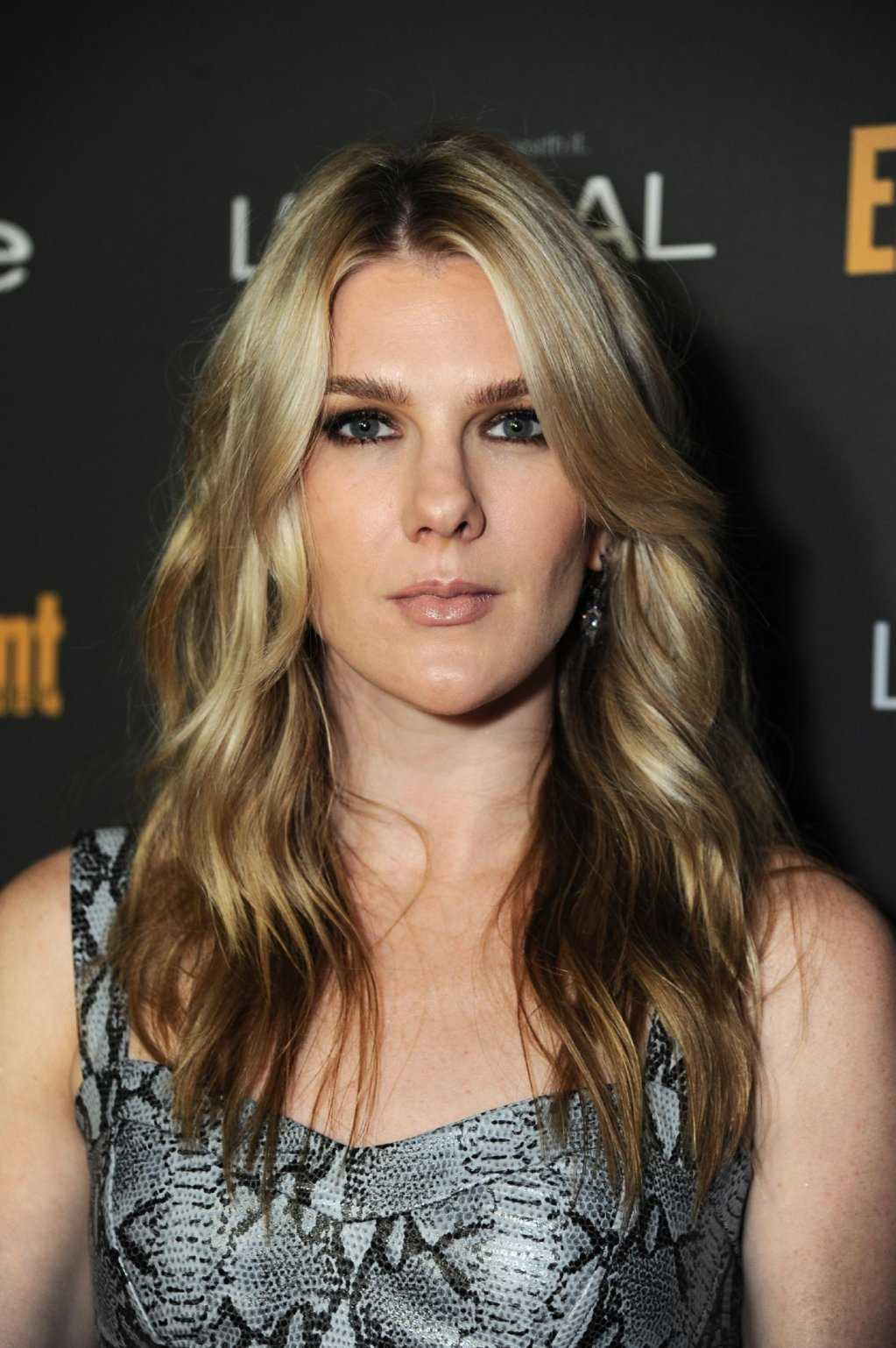 Lily Rabe's Killer Character Revealed For AHS: Hotel | lily rabe