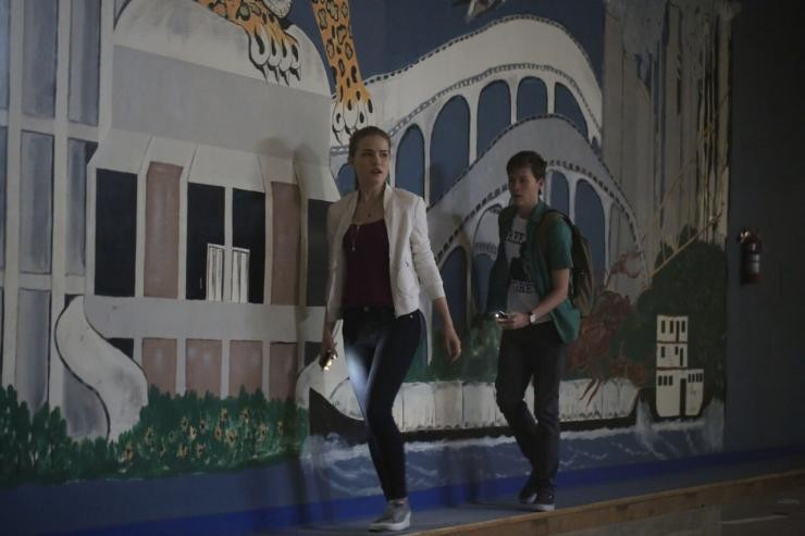 Watch The Trailer For The Final 3 Episodes Of Scream | scream