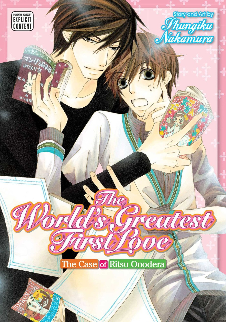 PopTalk Reviews World's Greatest First Love Vol 2 | world's greatest first love