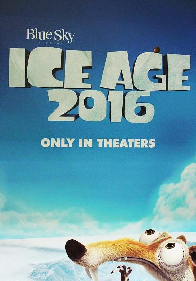 Ice Age 5 Titled Collision Course, Gets Pushed Back | Collision Course