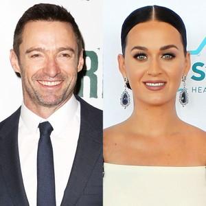 Hugh Jackman Lip Syncs To Katy Perry's Teenage Dream | Teenage Dream