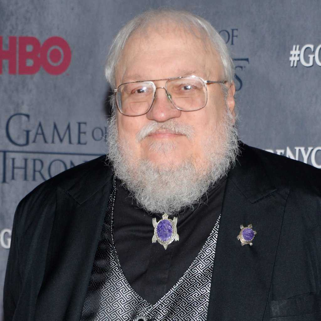 George R.R. Martin Reveals How He'd Like Game Of Thrones To End | George R.R. Martin