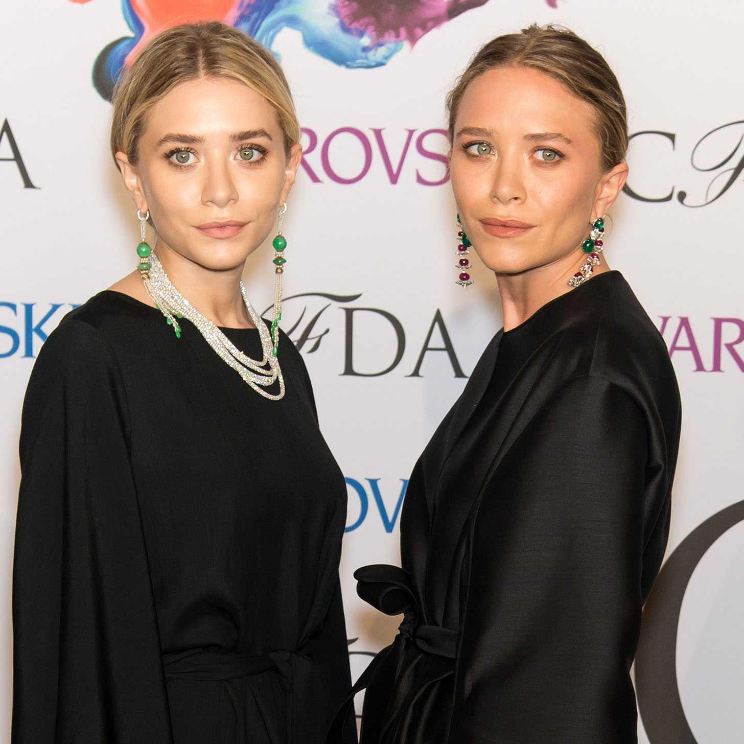 Olsen Twins Sued For Intern Treatment | Olsen