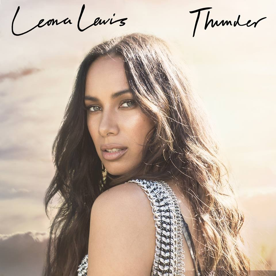 Leona Lewis Drops Music Video For New Single, Thunder | Thunder