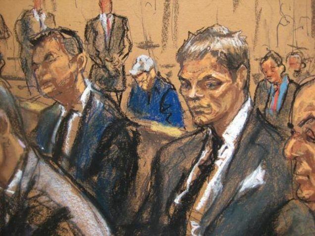 Tom Brady Courtroom Sketch Memes Hit Internet | tom brady