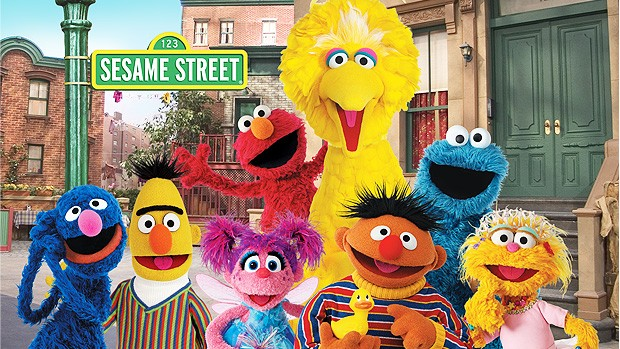 Sesame Street Is Brought To You By The Letters HBO | Sesame Street