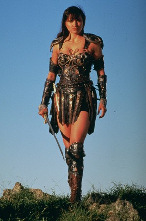 NBC Confirms Xena: Warrior Princess Reboot In The Works | Xena