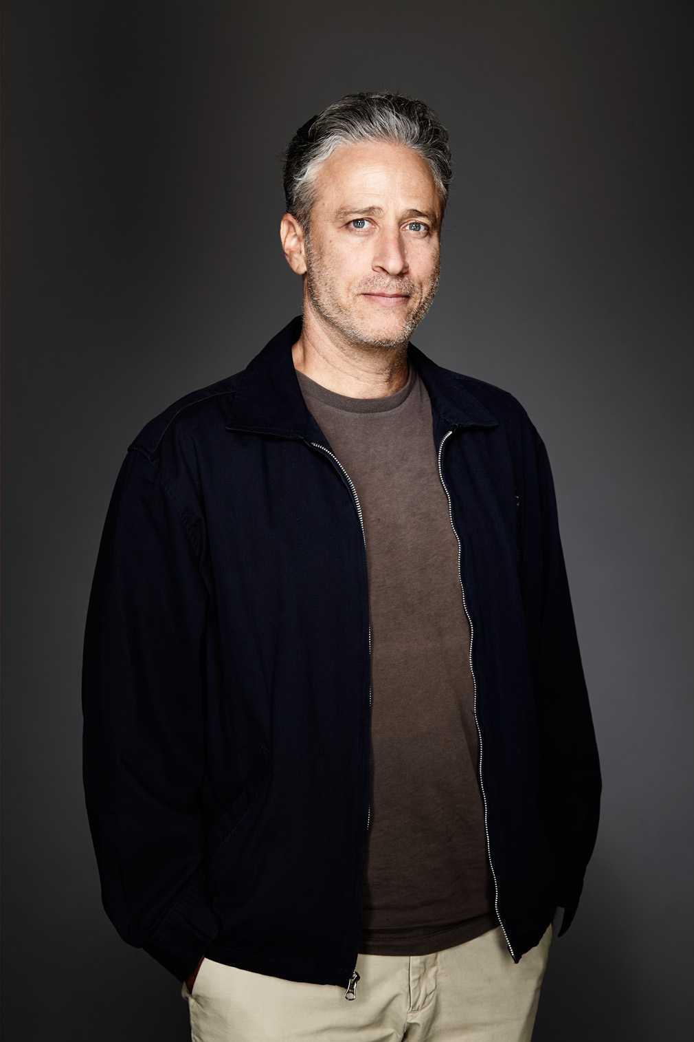Jon Stewart And Wife Turn Farm Into Animal Sanctuary | Jon Stewart