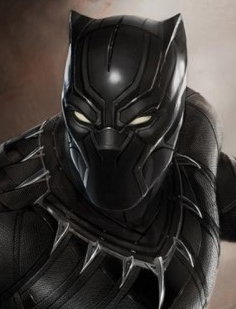 First Look At Captain America: Civil War's Black Panther Outfit | Black Panther