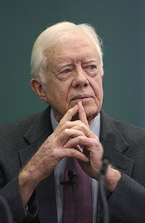 Former President Jimmy Carter Reveals He Has Cancer | Jimmy Carter
