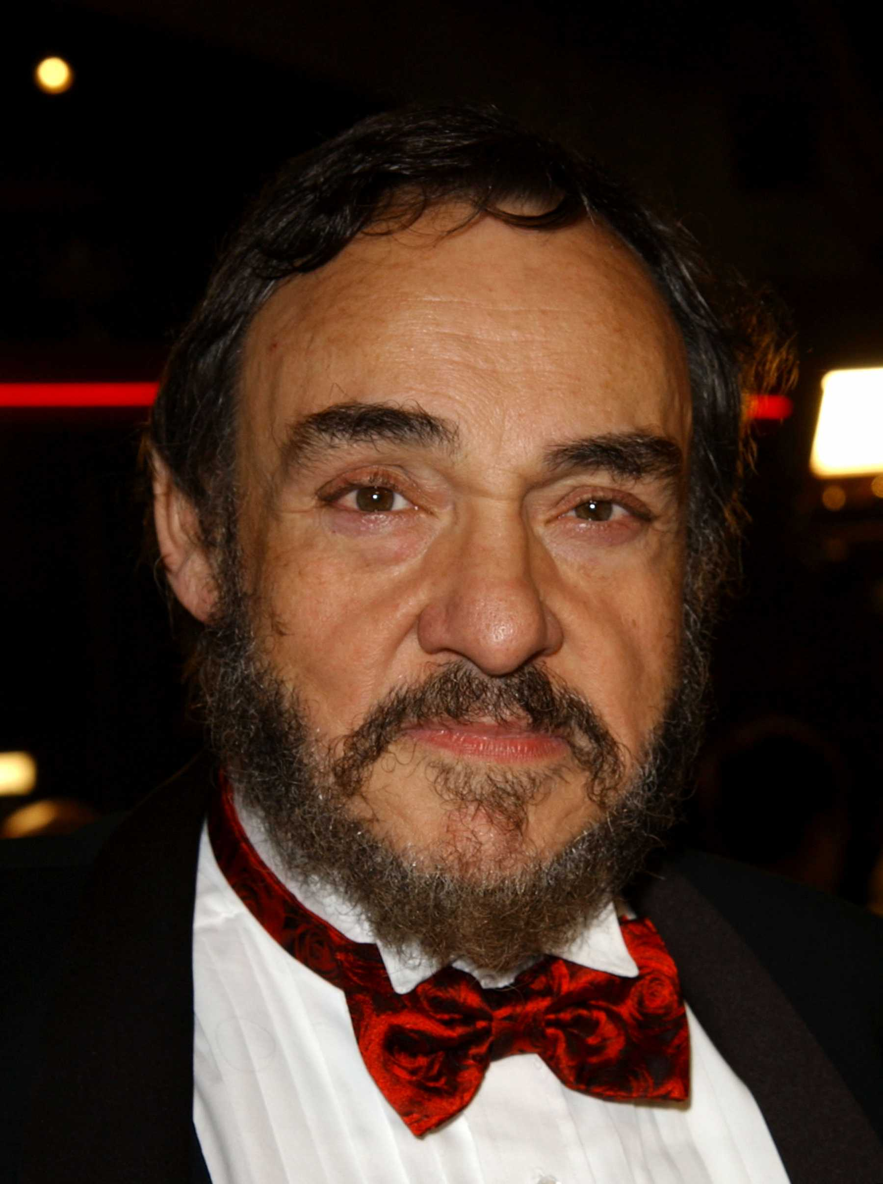 John-Rhys Davies: Being Politically Correct Will Destroy Western Civilization | John Rhys-Davies