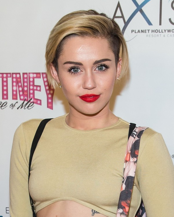 Miley Cyrus Says Hannah Montana Caused Her Body Dysmorphia | Miley Cyrus