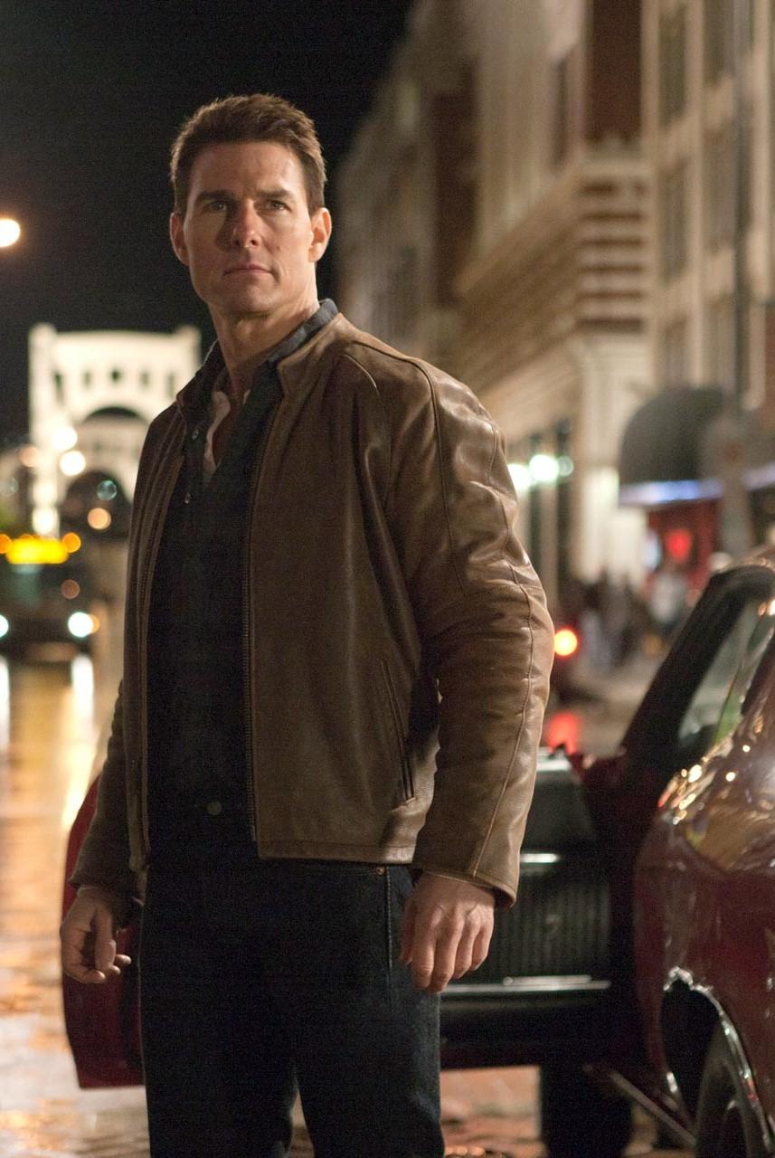 Tom Cruise To Film 'Jack Reacher' Sequel | Tom Cruise