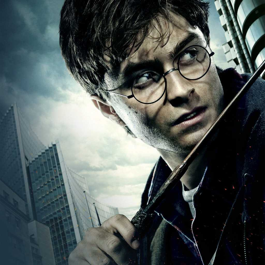There's No Harry Potter TV Show In The Works | Harry Potter