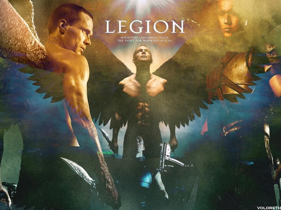 8 Reasons You Should Be Watching Dominion | Dominion