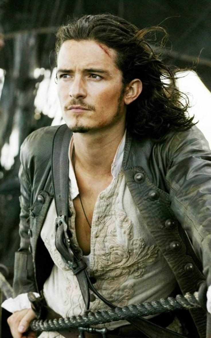 Orlando Bloom Will Be Back For Pirates of the Caribbean 5 | Orlando Bloom