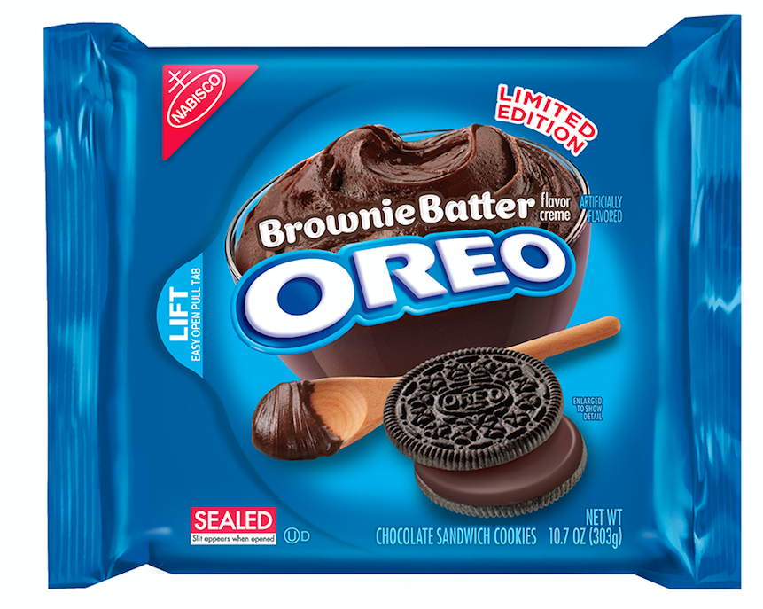 UnWrapped: Brownie Batter Oreos | Oreos