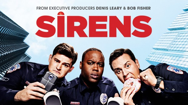 Netflix Narratives: Sirens Is A Cop Comedy You Won't Want To Miss | Sirens