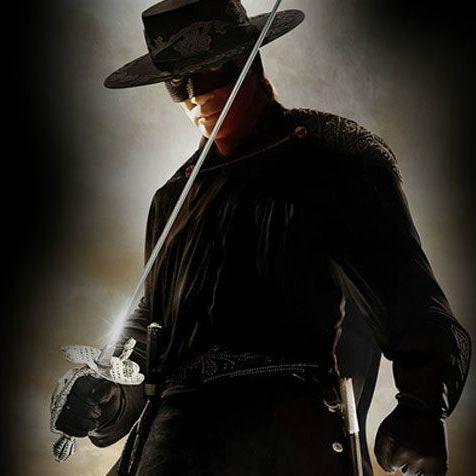 'Zorro Reborn' To Introduce Post-Apocalyptic Vigilante | Zorro Reborn
