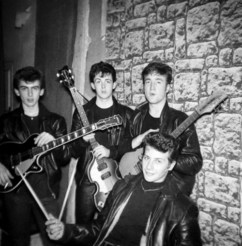 Beatles' First Recording Contract To Be Auctioned | Beatles