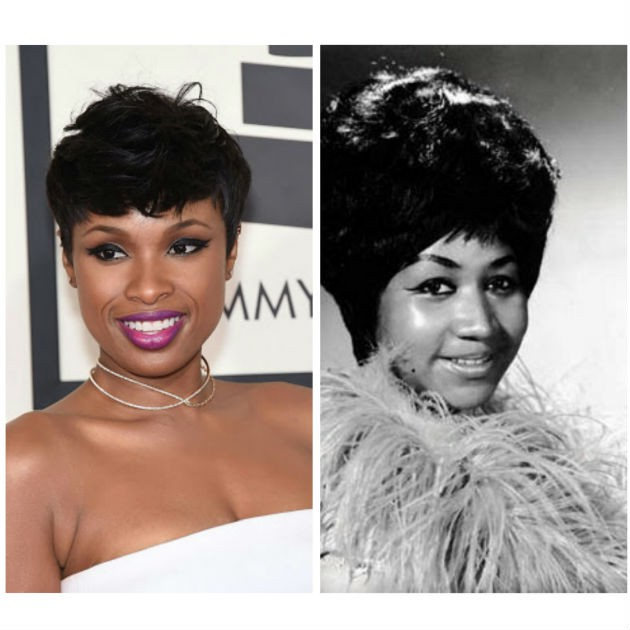 Jennifer Hudson To Star In Aretha Franklin Biopic | Jennifer Hudson