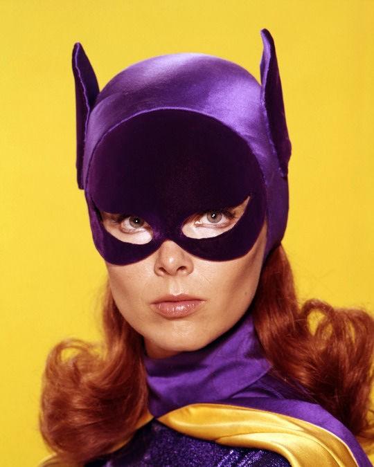Yvonne Craig, TV's Batgirl, Dies At Age 78 | Yvonne Craig