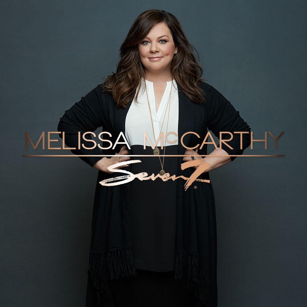 Melissa McCarthy Speaks Out About Women's Clothing Struggles & Her New Fashion Range | Melissa McCarthy
