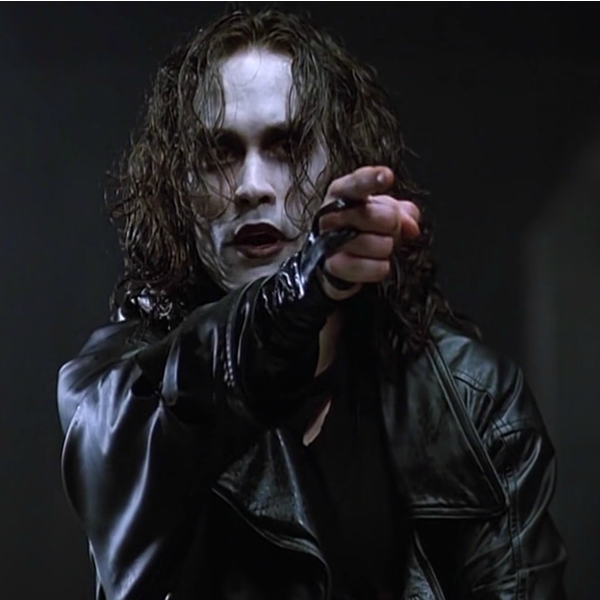 The Crow Reboot Is In Fact Happening | Crow Reboot