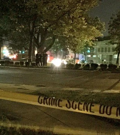 Drive-By Shooting In Rochester, NY Kills Four | shooting