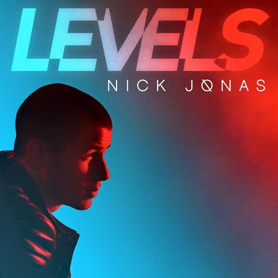 Nick Jonas Drops New Single, Levels   Levels