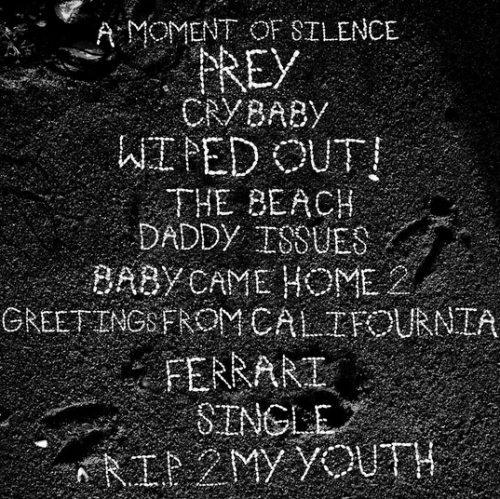 The Neighbourhood Bury The Past With 'R.I.P. 2 My Youth' | R.I.P. 2 My Youth