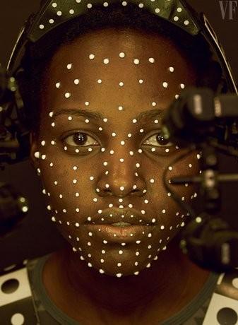Lupita Nyong'o Is Keeping Her Star Wars Character A Secret | lupita