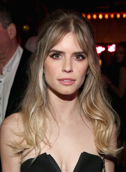 Carlson Young Joins NBC's Grimm | carlson young