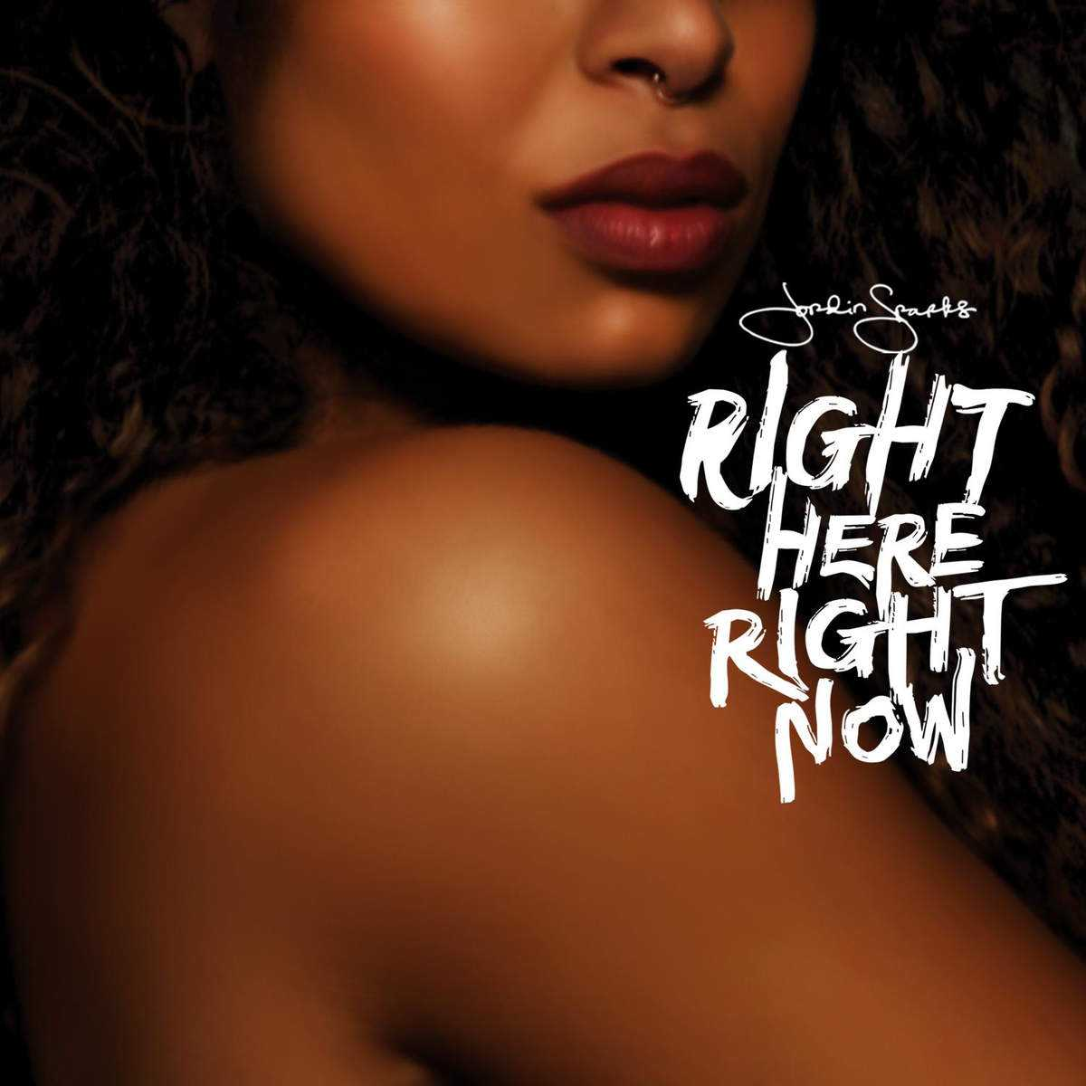 Jordin 'Sparks' Back Onto The Scene With 'Right Here, Right Now' | Right Here, Right Now