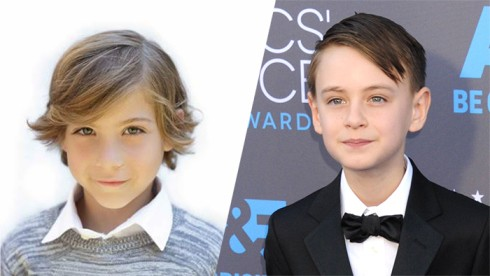 Jaeden Leiberher, Jacob Tremblay Cast In Colin Trevorrow's 'Book Of Henry' | book of henry