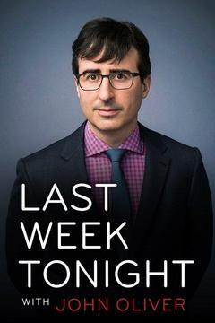 Last Week Tonight Discusses Civil Rights | Last Week Tonight