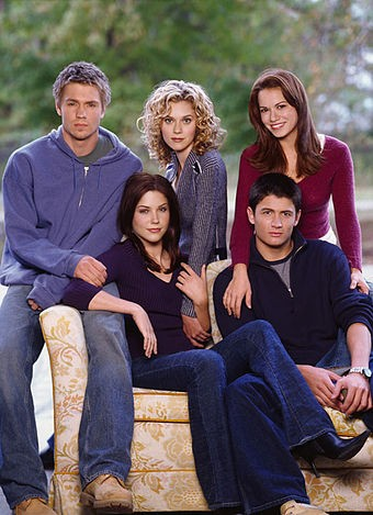 One Tree Hill Cast Gets Together For Fun Times in Montreal | One Tree Hill