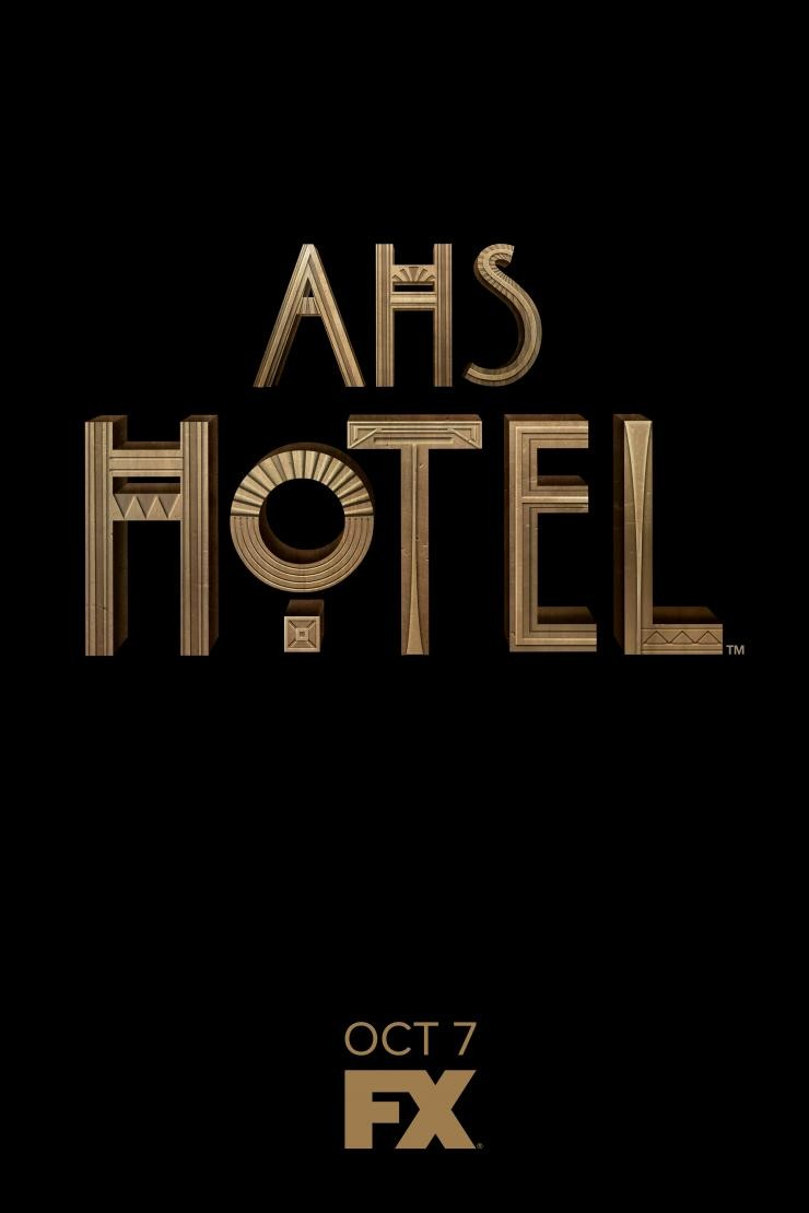 American Horror Story Hotel Recieves New Teasers | american horror story hotel