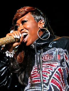 Missy Elliot Joins The Cast Of