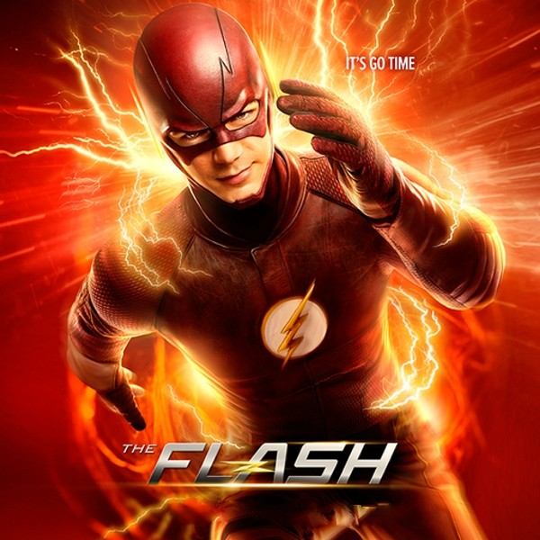 The Flash Casts Jesse Quick, Tokamak & More News | Tokamak