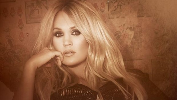 Country Superstar Carrie Underwood Returns With