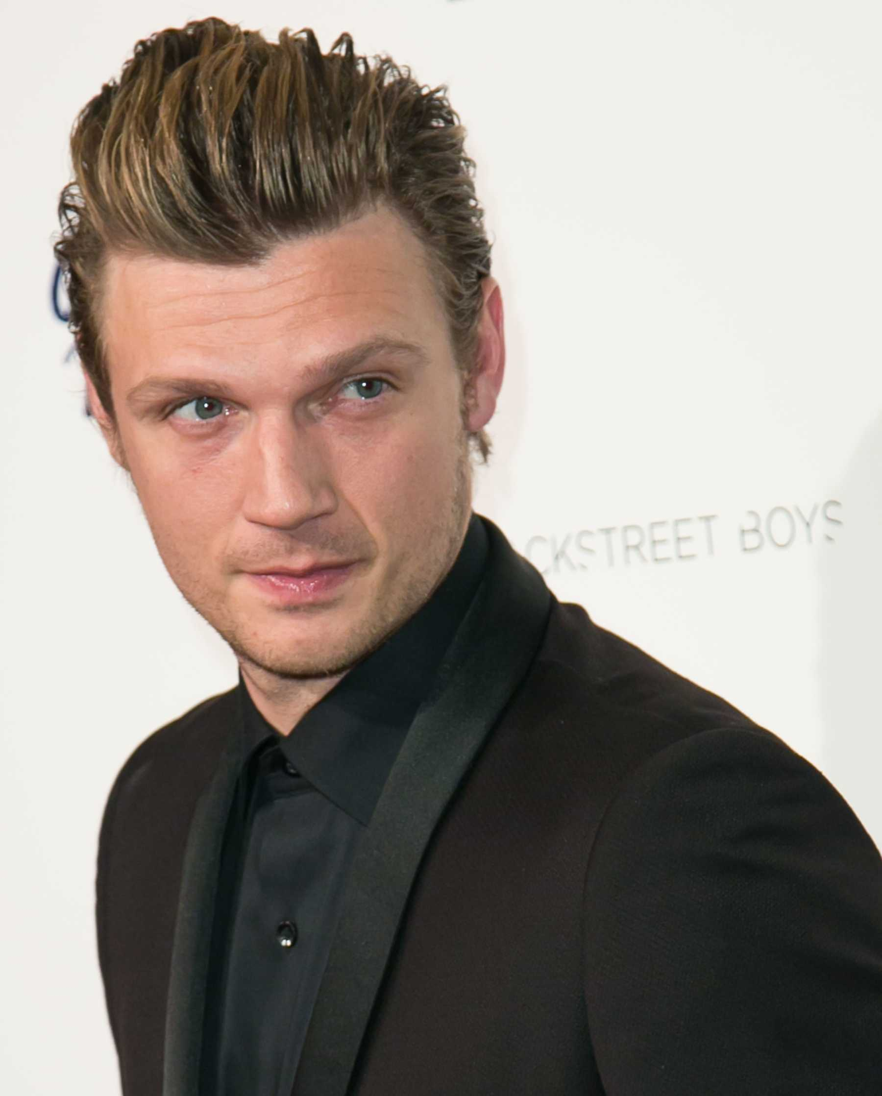 Nick Carter Will Be 'Dancing With the Stars' This Fall | Nick Carter